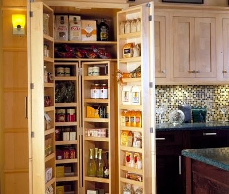 montana home storage solutions