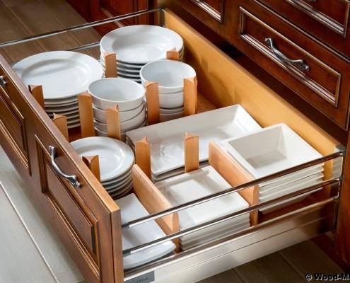 custom kitchen storage ideas