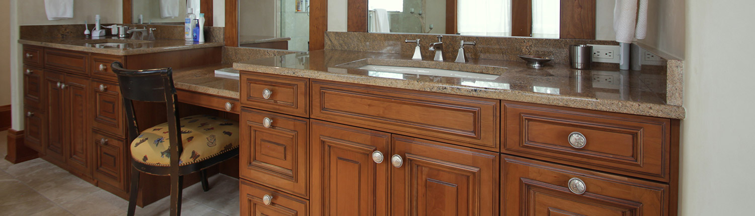 montana bathroom cabinet makers