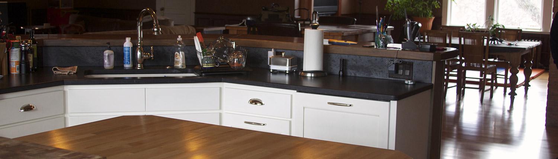 custom kalispell cabinet maker