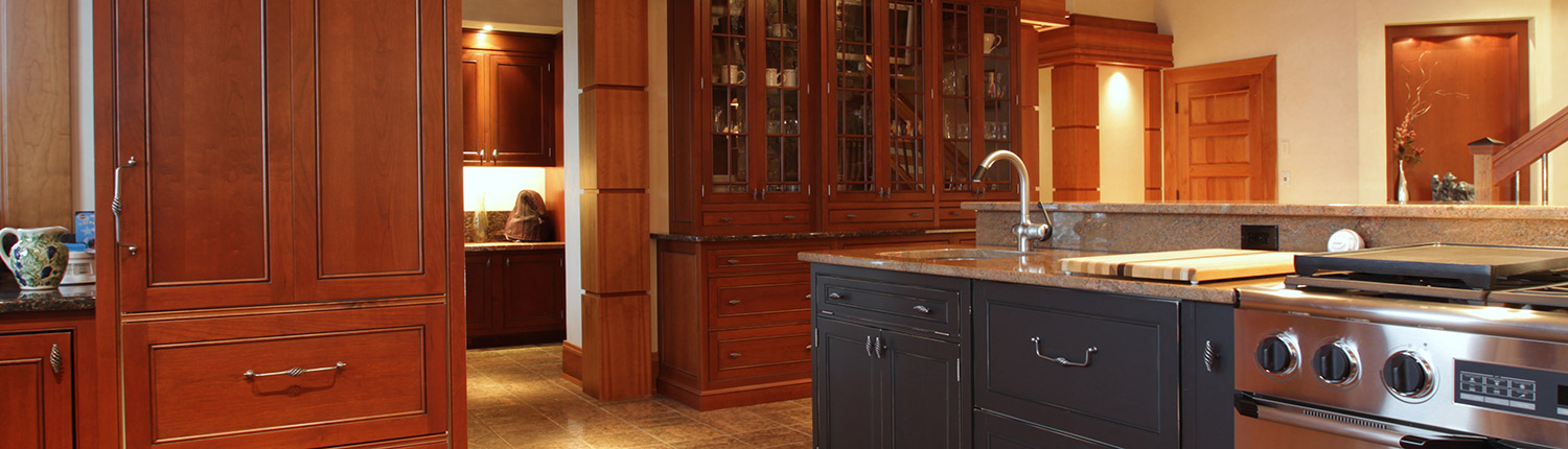kitchen cabinetry kalispell