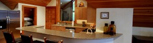 kitchen cabinetry whitefish mt