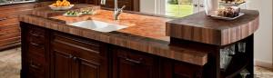 custom kitchen countertops