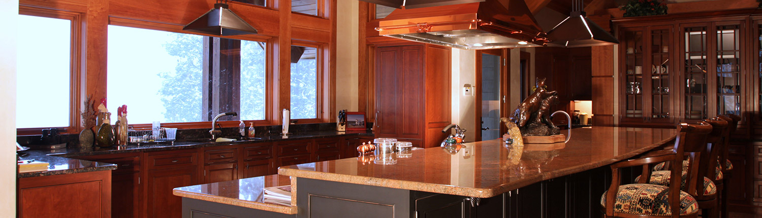 custom kitchen cabinets flathead valley