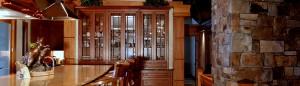 montana custom cabinetry