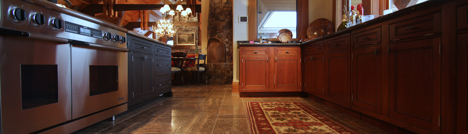 Montana Custom Cabinet Makers Jeff Gilman Woodworking