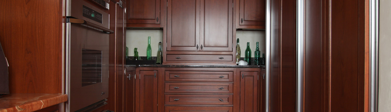 montana cabinet makers