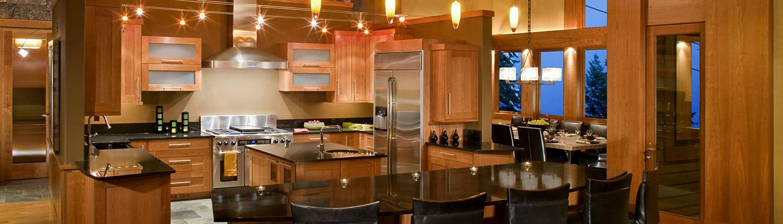 whitefish, montana cabinets