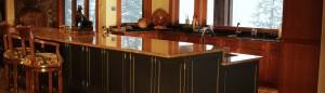 kalispell cabinet designers