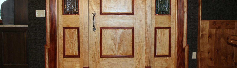 montana made doors