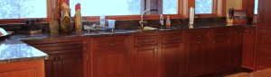 kitchen cabinet design montana