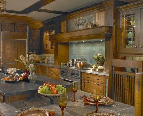 craftsman kitchen cabinetry mt