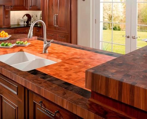 montana kitchen cabinet desingers