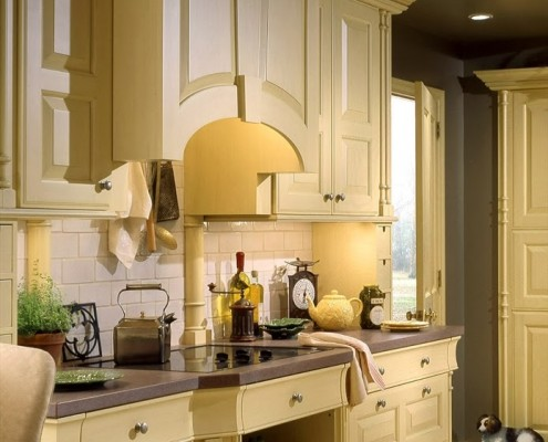 whitefish kitchen cabinet makers