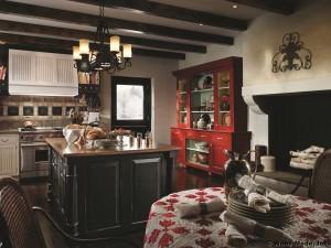 yellowstone club custom cabinets