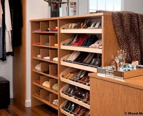 custom closet storage montana