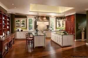 kitchen cabinetry flathead lake