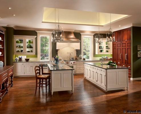 kitchen cabinetry flathead lake