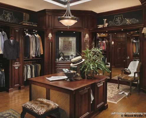 closet design montana