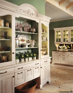 traditional custom furniture design mt