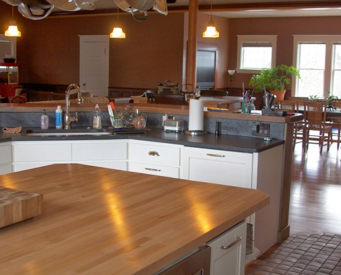 flathead valley kitchen cabinetry