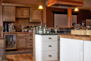 kalispell, mt custom cabinets