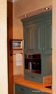 custom kitchen cabinet makers montana