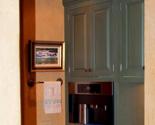 custom kitchen cabinet makers montana