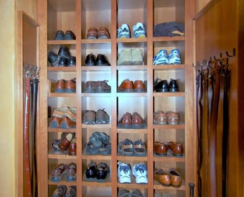 montana custom closet design