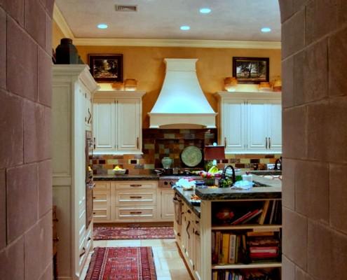 whitefish, montana custom cabinetry