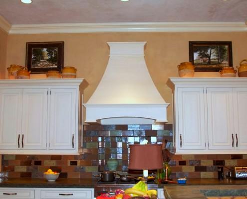 montana wood-mode cabinets