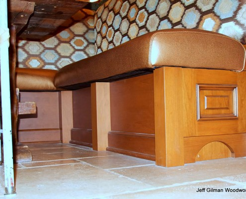 northwest montana furniture makers