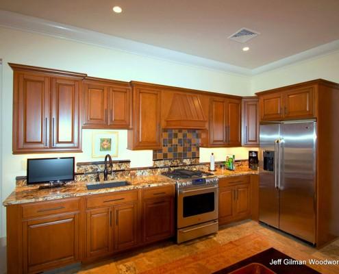 montana cabinet design