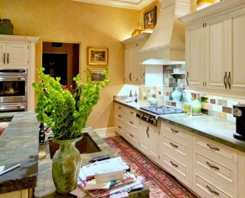 crafted kitchen cabinets in montana
