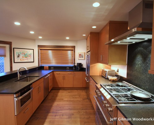 northwest montana custom kitchen cabinets