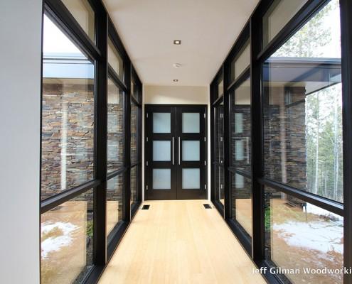 northwest montana custom doors