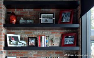 custom home cabinetry