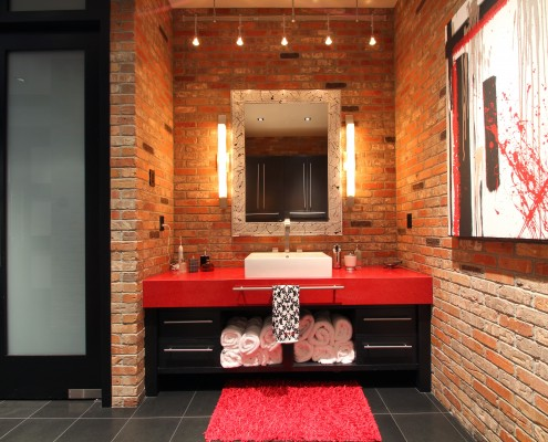 montana interior design