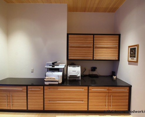 office cabinet makers mt