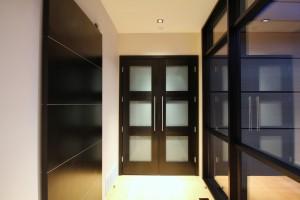 whitefish mt door design