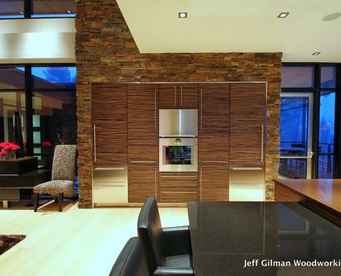 custom kitchen cabinets mt