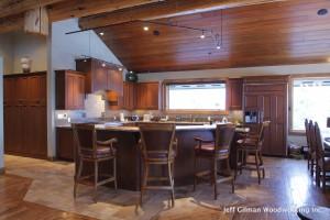 montana custom woodworking