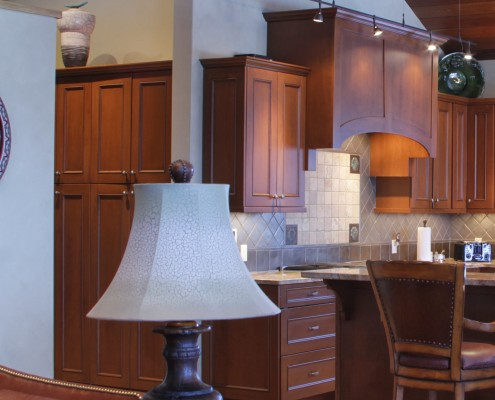montana custom woodworking