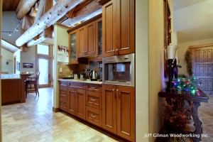 custom cabinet makers in montana