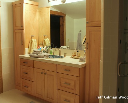 kalispell custom cabinet makers