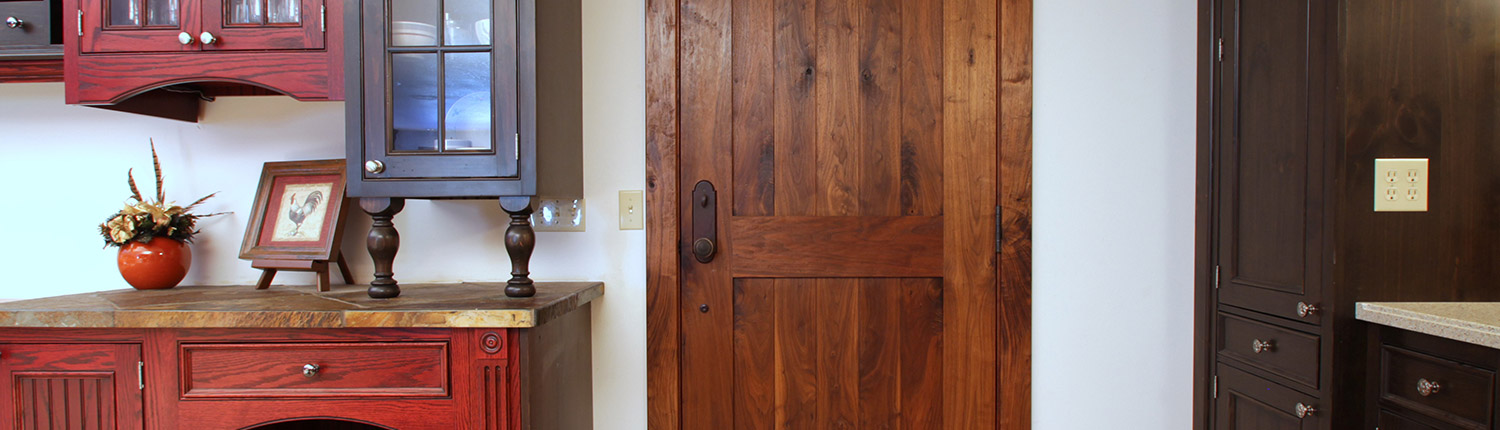 montana hard-wood doors