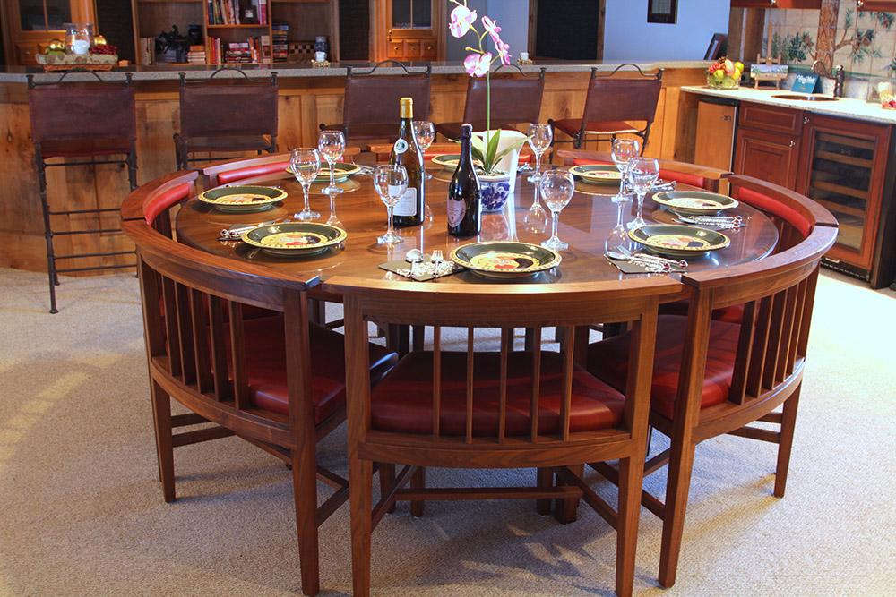 Great ... Mt Custom Wood Furniture Makers In Montana ...