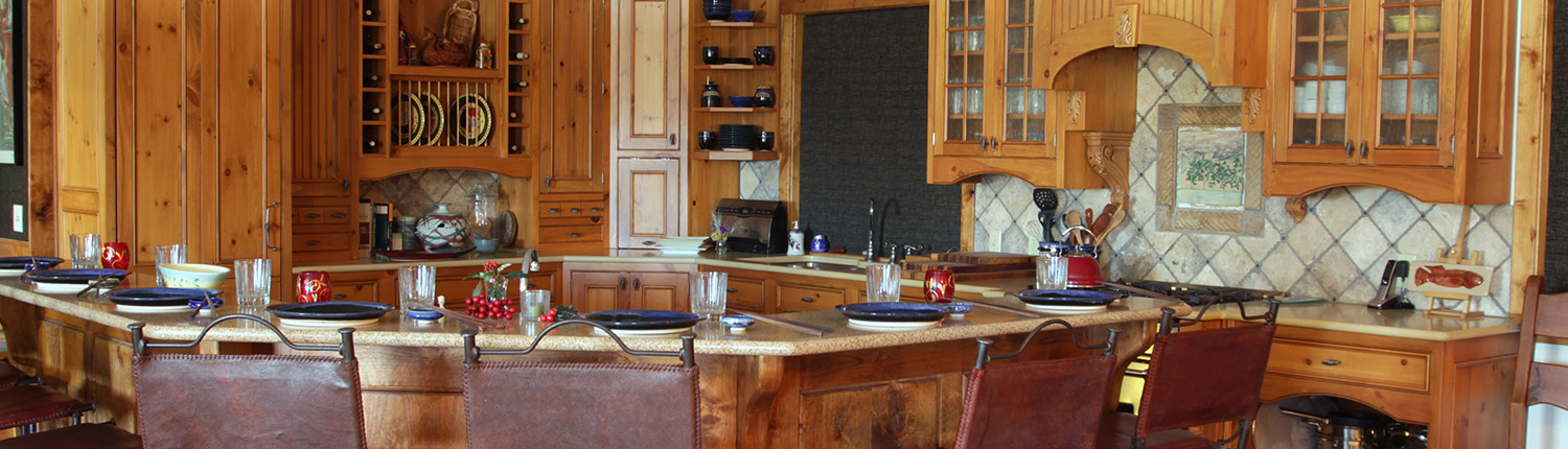 northwest montana cabinet makers