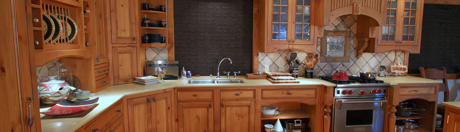 whitefish cabinet makers