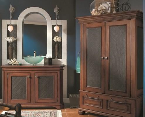 custom cabinets flathead lake